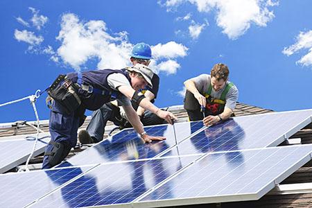 solar panel installation phoenix az